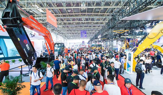 2021北京国际工程机械.建材机械及矿山机械展览与技术交流会